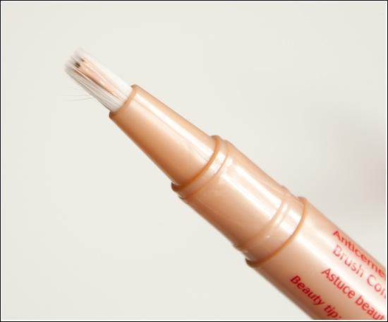 Bourjois Touche Healthy Mix Brush Concealer 61 Clear Beige