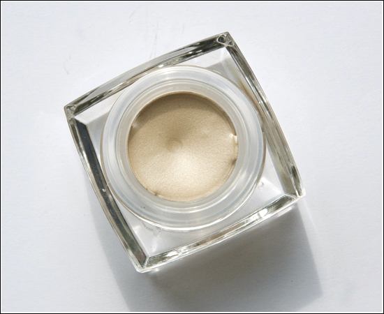 ELF Studio Cream Eyeshadow Candlelight