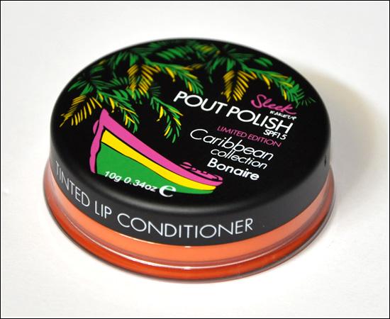 Sleek Makeup Bonaire