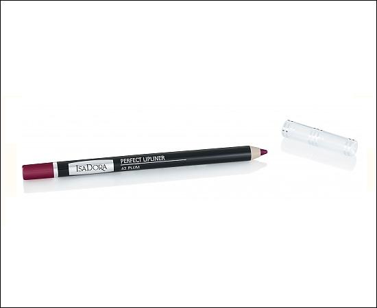 lip liner plum