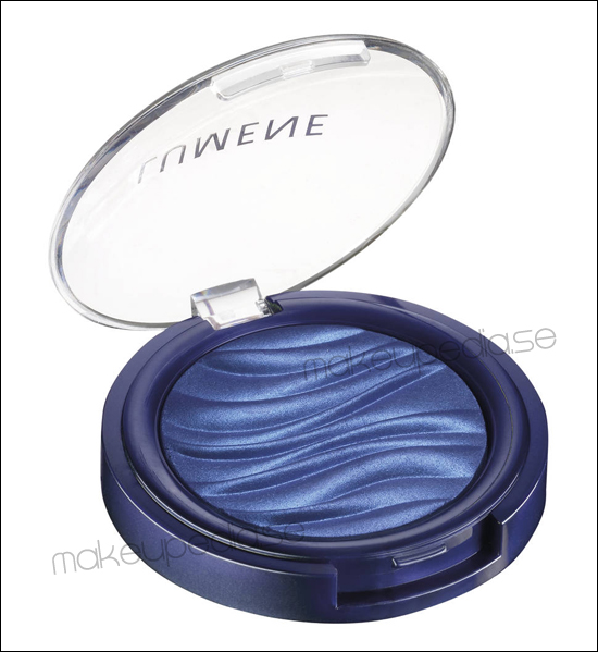 Blueberry Long Wear Crystal Eyeshadow