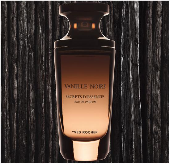 Yves Rocher Vanille Noire Eau de Parfum