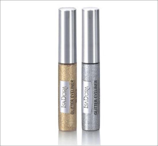 Glitter Eyeliner Gold (30) Silver (31)