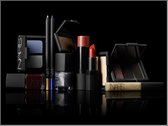 NARS Holiday 2011 Collection