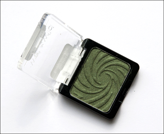 Wet'n'Wild Color Icon Eye Shadow Single Envy