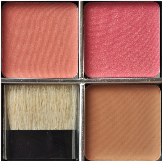 Benefit POWda WOWza Famous Face Powders Limited Edition