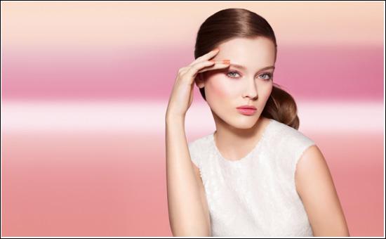 Chanel Les Harmonies de Printemps Spring 2012