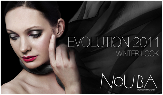 Nouba Evolution Winter Collection 2011