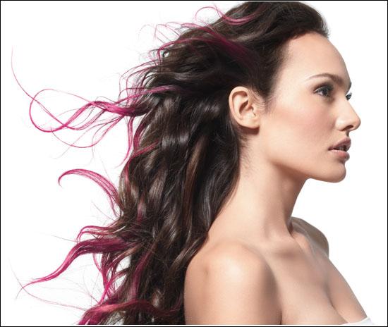 IsaDora Hair Mascara Highlights & Streaks