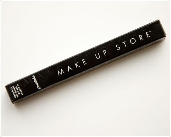 Make Up Store Eye Pencil Vanilla Förpackning