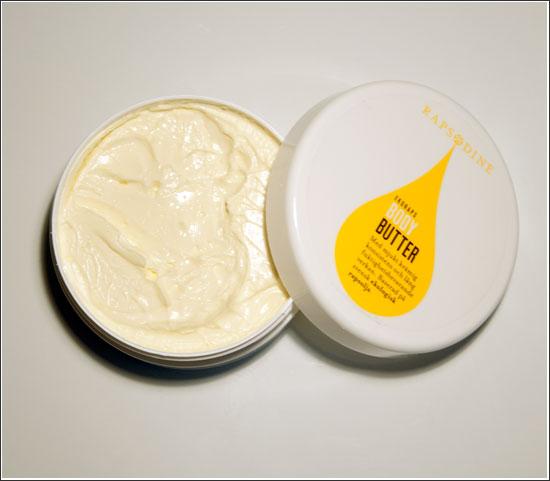 Rapsodine Ekoraps Body Butter