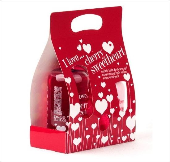 Nyhet I Love... Cherry Sweetheart