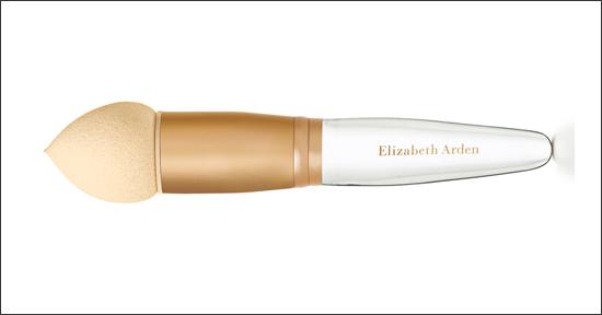 The Elizabeth Arden Makeup Blender