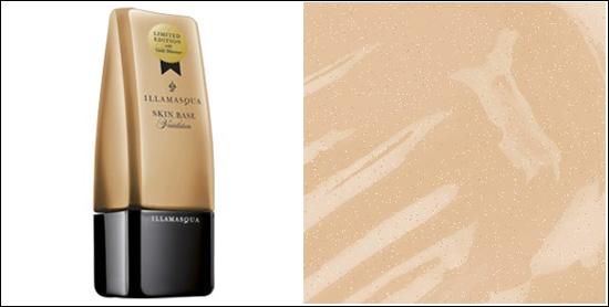 Skinbase Foundation Au (metallic shimmer)