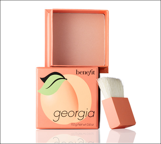 Benefit Georgia Box 'O' Powder