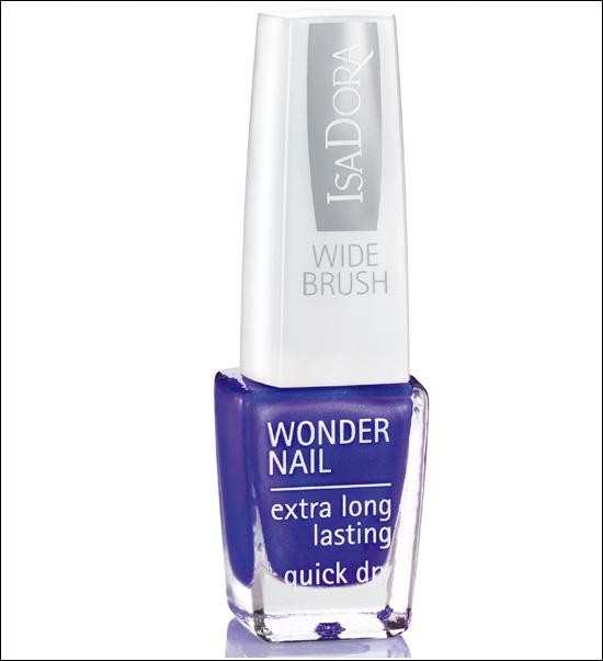 Wonder Nail 723 Papagayo Blue