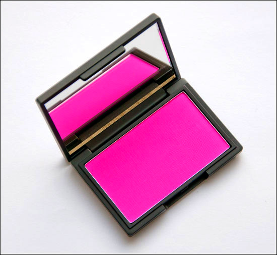 Sleek MakeUp Blush Santorini