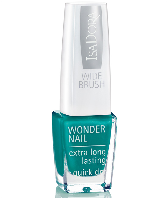 Wonder Nail (733) Paradise Green