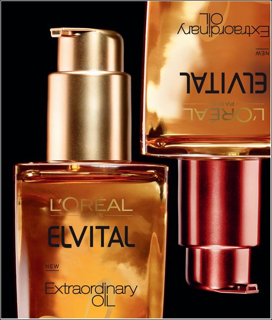 L'Oréal Paris Elvive Extraordinary Oils