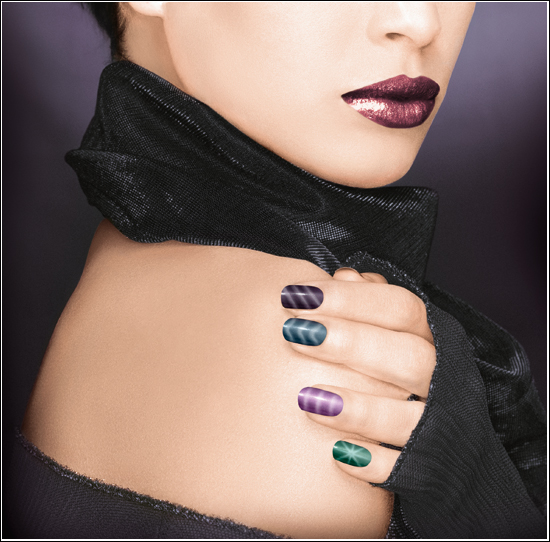 IsaDora Magnetic Nails