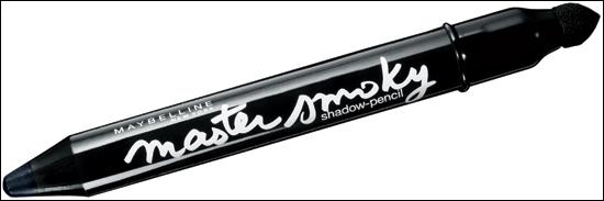 Maybelline Master Smoky Shadow/Pencil