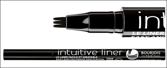 Intuitive Liner 02 Noir