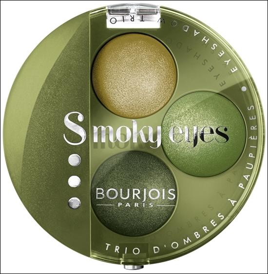 Smoky Eyes Vert Jungle 14