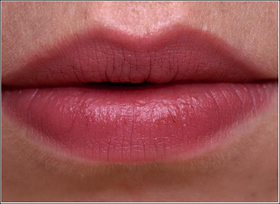 IsaDora Bare Bohemian 01 Perfect Matt Lipstick