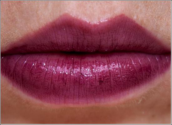 IsaDora Zinfandel 23 Moisturizing Lipgloss
