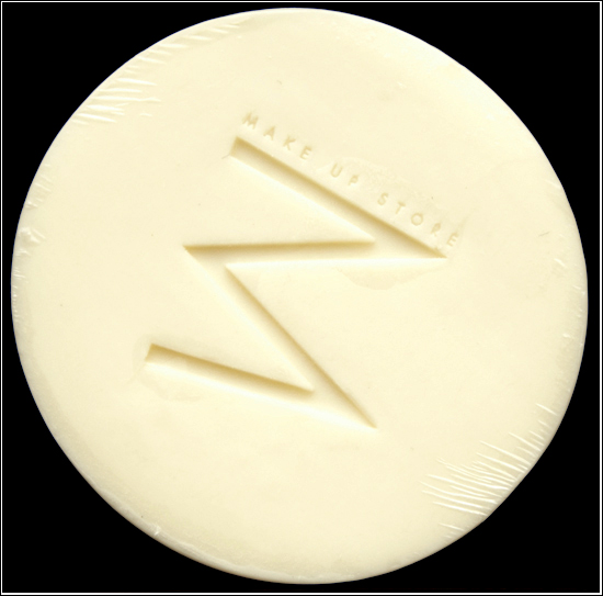 Make Up Store Brush Cleaning Soap