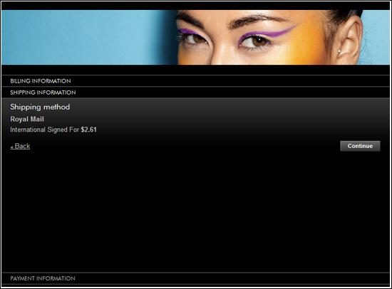 Sleek MakeUP lanserar ny webbshop med 20% rabatt