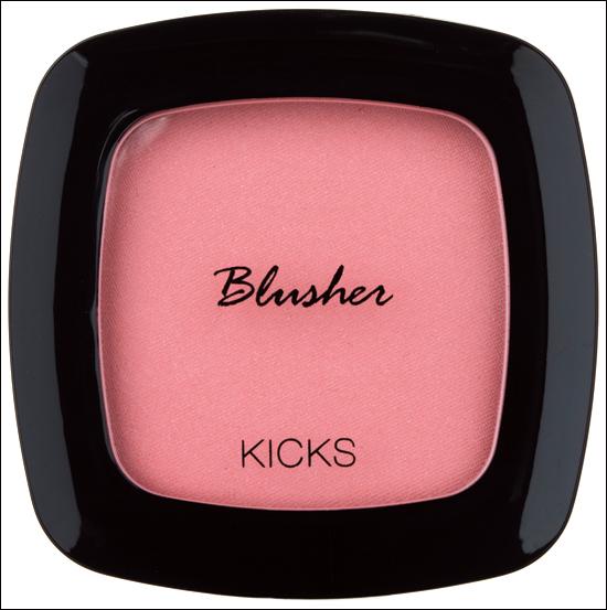 KICKS Must Have Blusher