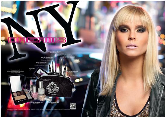 Viva la Diva NY Dreams Höst/Vinterkollektion 2012