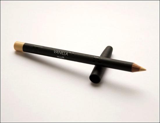 Make Up Store Vanilla Eye Pencil