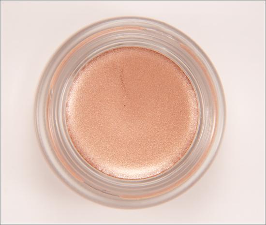 Smashbox Quartz Limitless 15 Hour Wear Cream Shadow