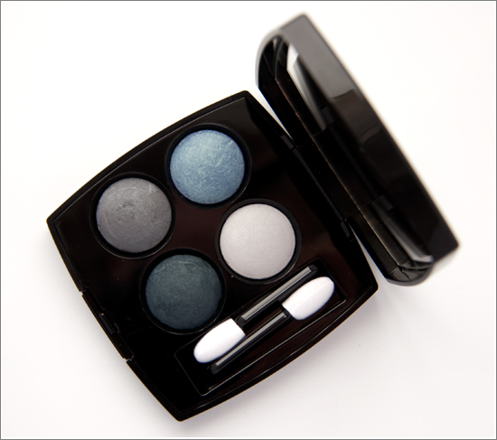 Chanel Fascination 41 Les 4 Ombre Eyeshadow Palette