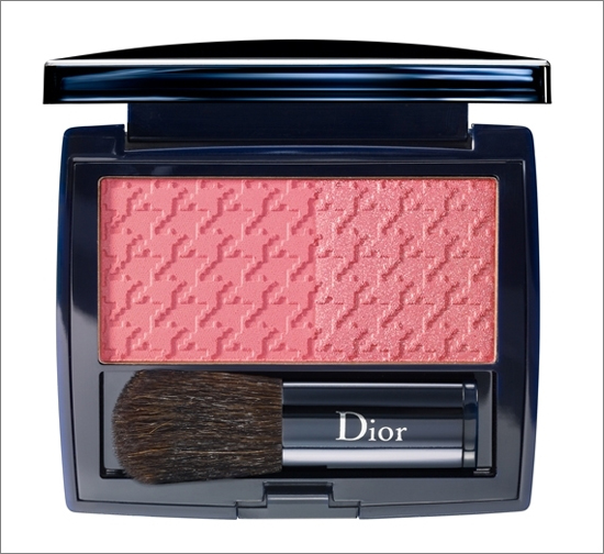 Dior Chérie Bow Blush 729 Pink Happiness
