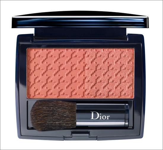 Dior Chérie Bow Blush 659 Tender Coral