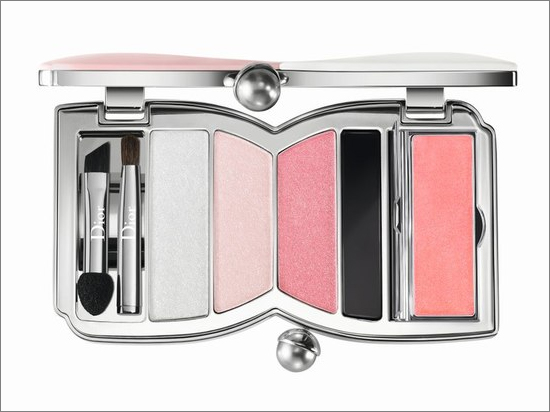 Chérie Bow Palette Pearl Pink