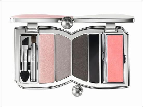 Chérie Bow Palette Powder Pink