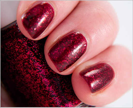 Leading Lady Essie
