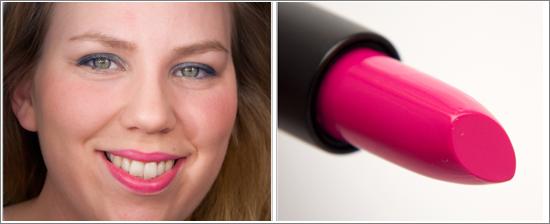 Make Up Store Sheer Lipstick Pink Panther