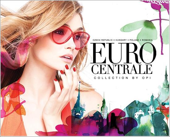 O.P.I Euro Centrale
