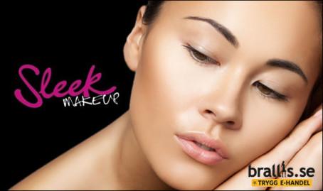 Sleek Makeup hos Brallis.se