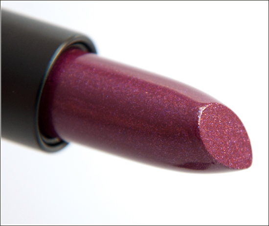 Make Up Store Black Currant Lipstick