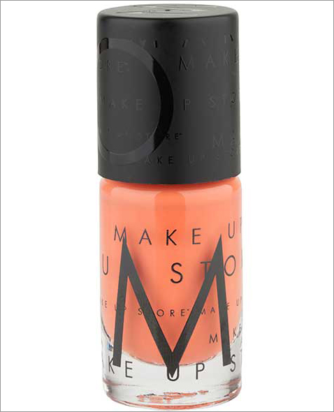 Makeupstore  Claire Nailpolish