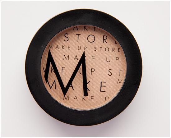 Make Up Store Cashewnut Microshadow