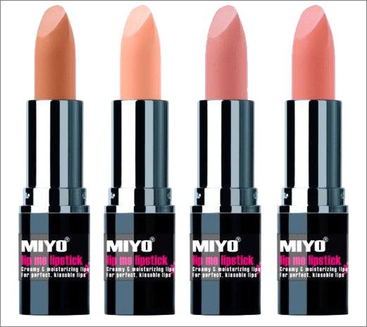 MIYO Lip Me Lipstick