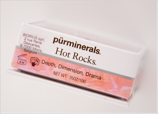 Hot Rocks Pürminerals