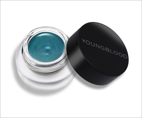 Youngblood Gel Liner Lagoon